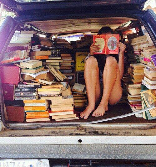 17 Best Images About Bookshelves Reading Places On: 1000+ Images About Bookshelves & Reading Places On Pinterest