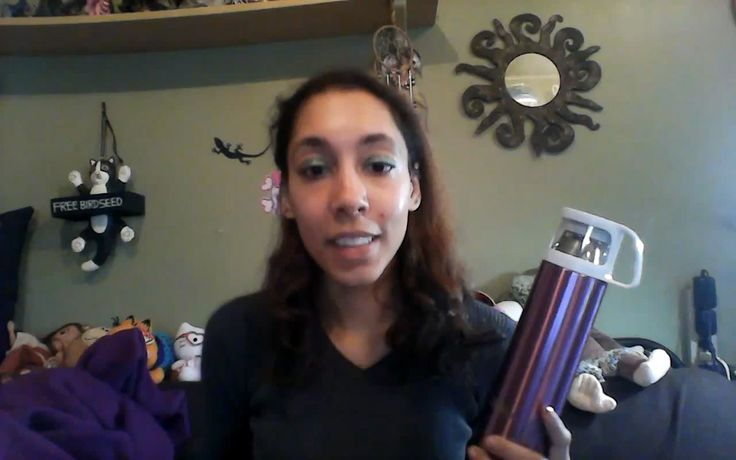 Top reviewer Stainless purple Coffee thermos high rated