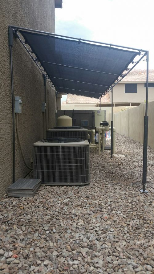Customer Photo Gallery Creative Shelters Patio Shade