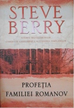 """profetia-familiei-romanov/,,Ce pot să spun despre acesta capodoperă literară? Nu prea îmi găsesc cuvinte, cuvintele sunt sărace pentru a exprimă emoţiile, trăirile, alături de o bucată de istorie a unei familii imperiale cu un sfârşit tragic. Acţiunea din acest thriller este perfectă pentru cei pasionaţii de istorie, mistere, detalii fascinante despre diverse ţări, înmormântări secrete, crime, profeţii, dar şi poveştile triste ale Corbului şi Acvilei.""""-recenzie"""