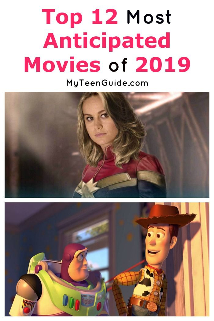good movies of 2019