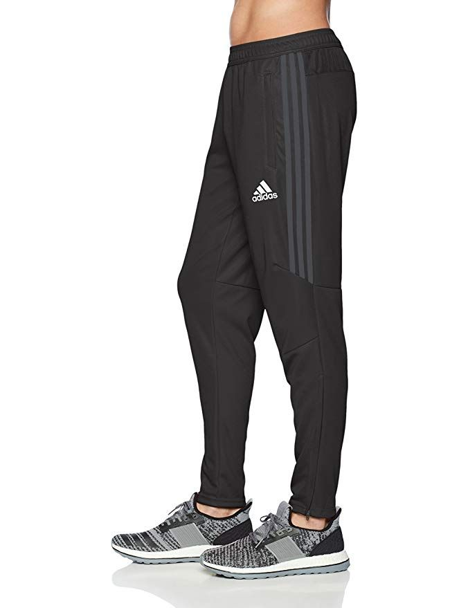Amazon.com  adidas Men s Soccer Tiro 17 Training Pants  ADIDAS  Books Black 0785f4fd70dd