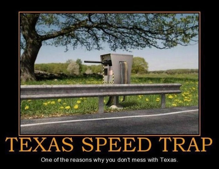 Texas Sayings And Other Things Texan