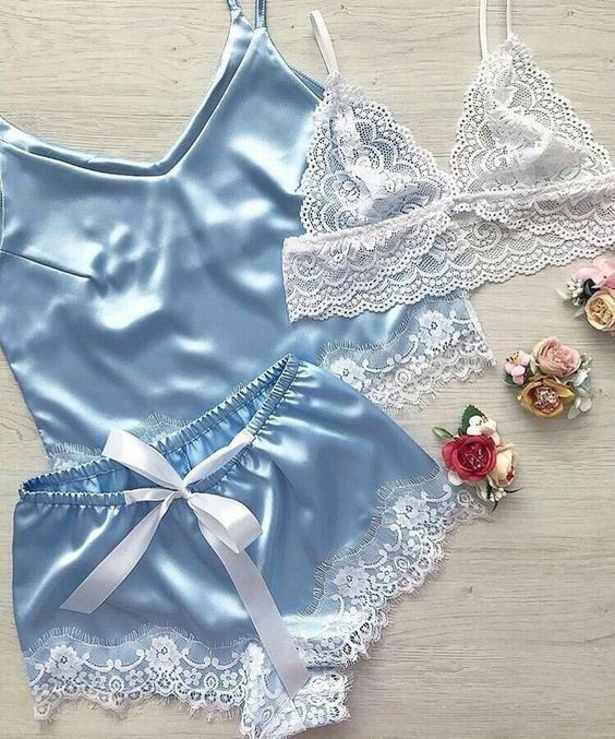 Sexy Honeymoon Nightwear