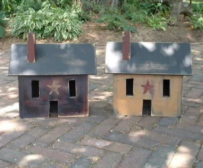192 best diy primitive crafts images on pinterest country primitive saltbox houses measures h x w x d find this pin and more on diy primitive crafts solutioingenieria Image collections