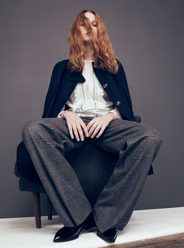Imagem 1 de Look 2 da Zara