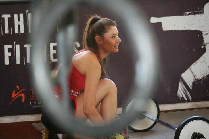 CrossFit Kinesis-Gym Kilkis