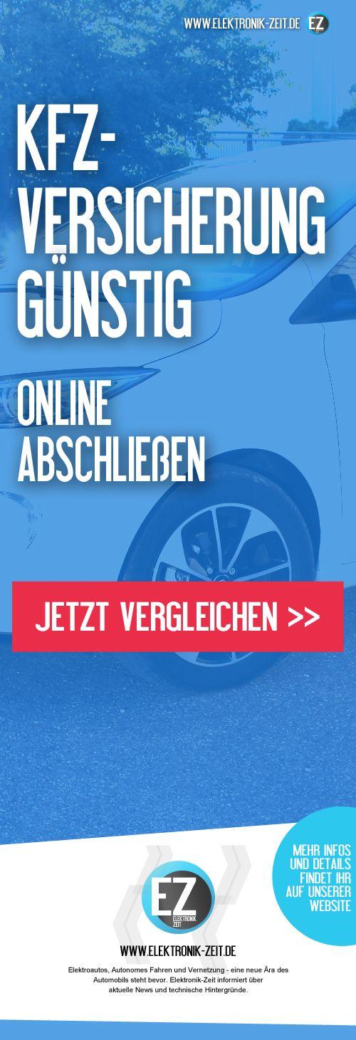 Kfz-Versicherung günstig online abschließen - Jetzt vergleichen und sparen - 10 Tipps um Kfz-Versicherung günstig abzuschließen