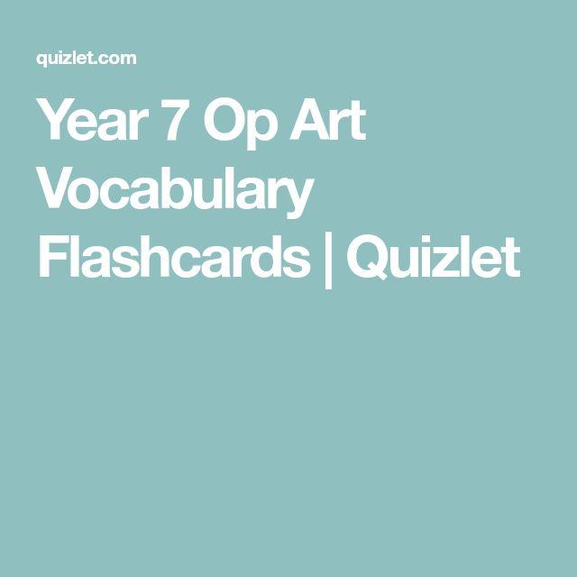 Elements Of Art Line Quizlet : Best op art lessons ideas on pinterest optical