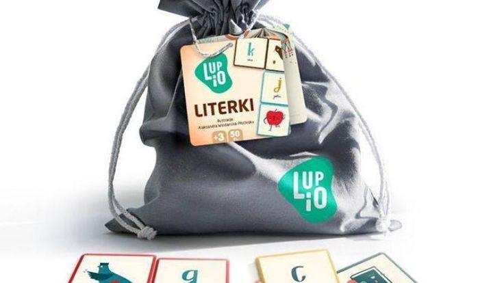 W gliwickim sklepie CaliMali znajdziemy różne ciekawe, edukacyjne produkty dla dzieci (fot. mat. www.calimali.com.pl)
