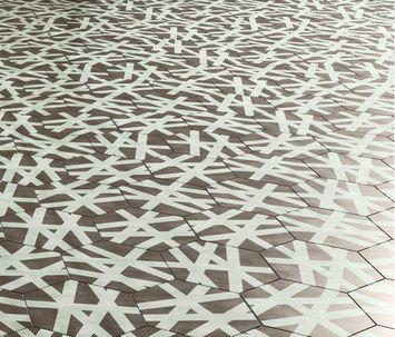 les 16 meilleures images du tableau carrelage aspect carreau ciment sur pinterest carreau. Black Bedroom Furniture Sets. Home Design Ideas