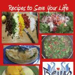 Recipes to Save Your Life