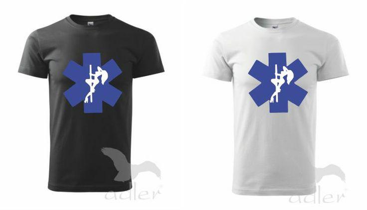 koszulka z nadrukiem sexicross - emedlink.pl