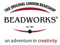 Beadworks Covent Garden Bead Shop Logo