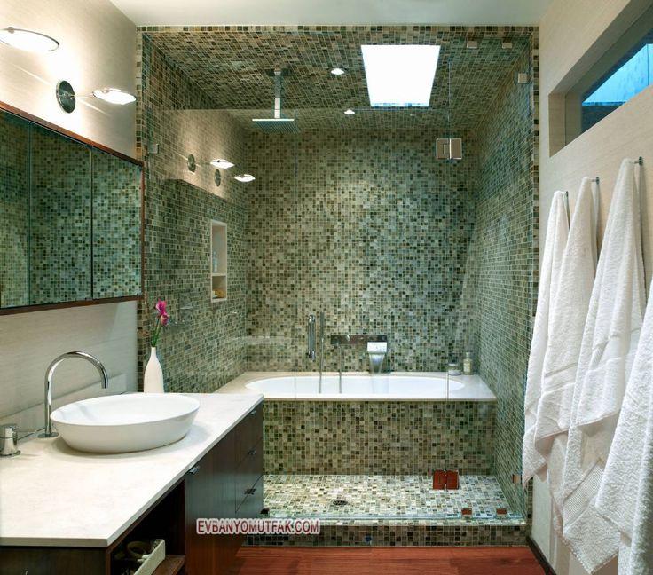 siyah beyaz banyo fayans döşeme modelleri, tuvalet banyo fayans döşeme, banyo fayans döşeme şekilleri, banyo fayans döşeme örnekleri, banyo fayans döşeme,