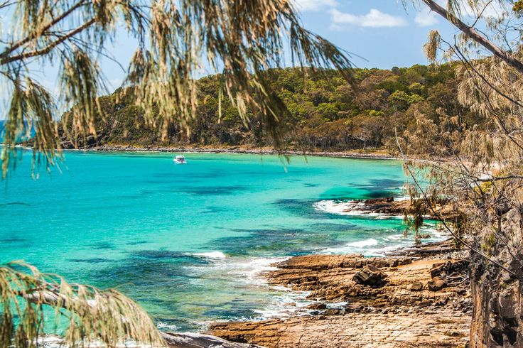 Noosa National Park is the most visited National Park in the country with more than 1 million visits each year.