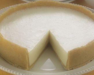 Dairy-Free Cheesecake - Recipes Article