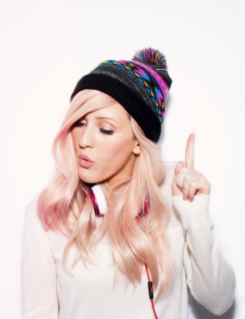 ellie goulding halcyon days tumblr - Google Search