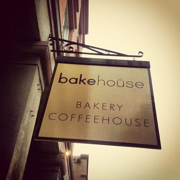 Bakehouse Bakery Cafe Charleston
