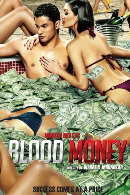 Blood Money 2012 HD 720p HDRip 800MB Download Free Movie - Movies Box