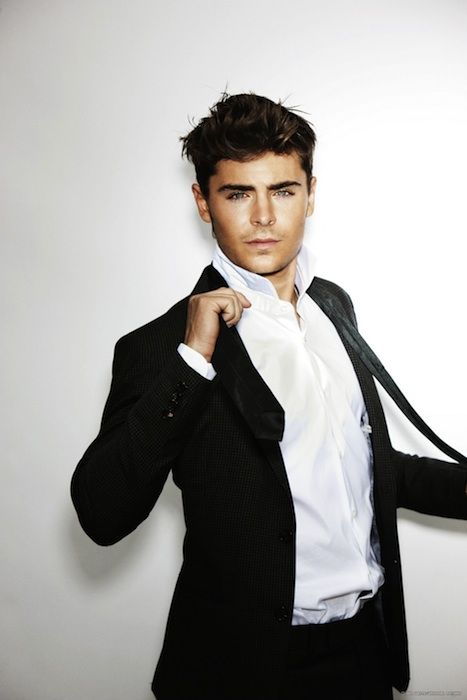 saw the lucky one last night it was amazing and zac looked very fit if i don't say so myself