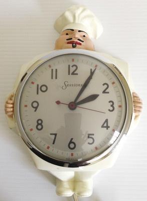 1000 Images About Kitchen Clocks On Pinterest Paint