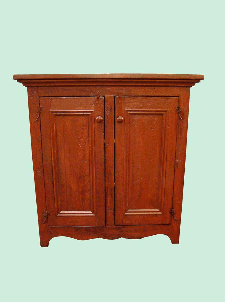 armoire en bois de grange panneaux creux moulur s. Black Bedroom Furniture Sets. Home Design Ideas