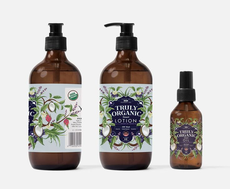 13 Organic & Natural Hair Care Brands That Will Have You Breaking Up With Chemicals | We adore these 13 natural and organic hair and beauty brands for helping us stay true to our values, and feel beautiful while doing so.