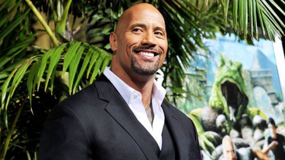 Dwayne Johnson to Star in Earthquake Disaster Movie 'San Andreas' (Exclusive)