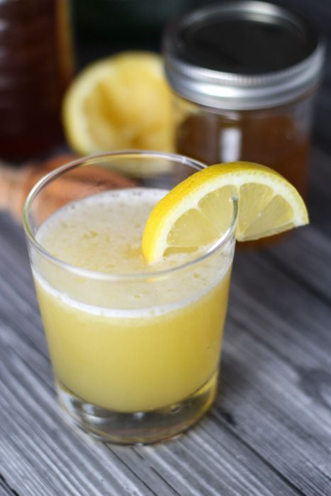 Bee's Knees – A Cocktail Made with Honey