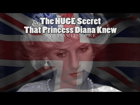 Princess Diana's Secret Daughter Sarah Meets With Prince Charles - YouTube