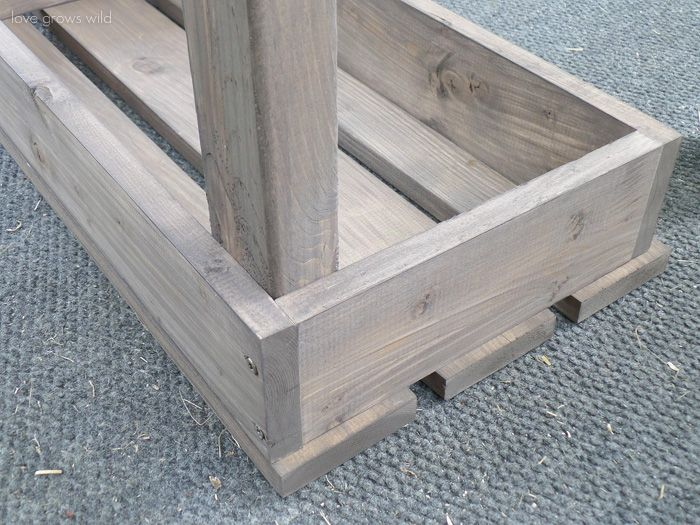 25 Best Ideas About Diy Bench On Pinterest Benches Diy Wood Bench And Diy