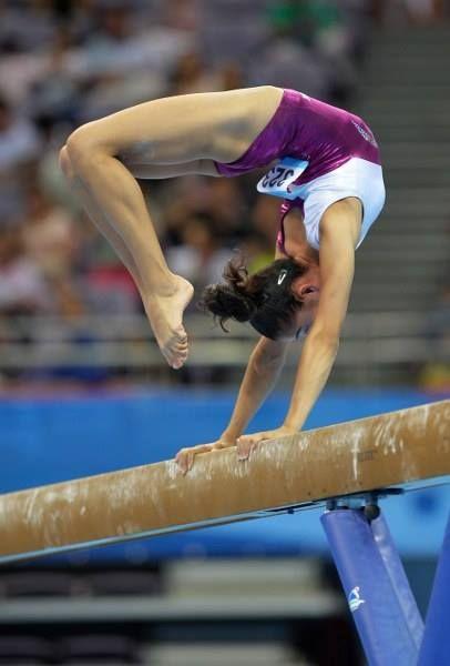 Arailym Khanseitova--2014 Youth Olympic Games