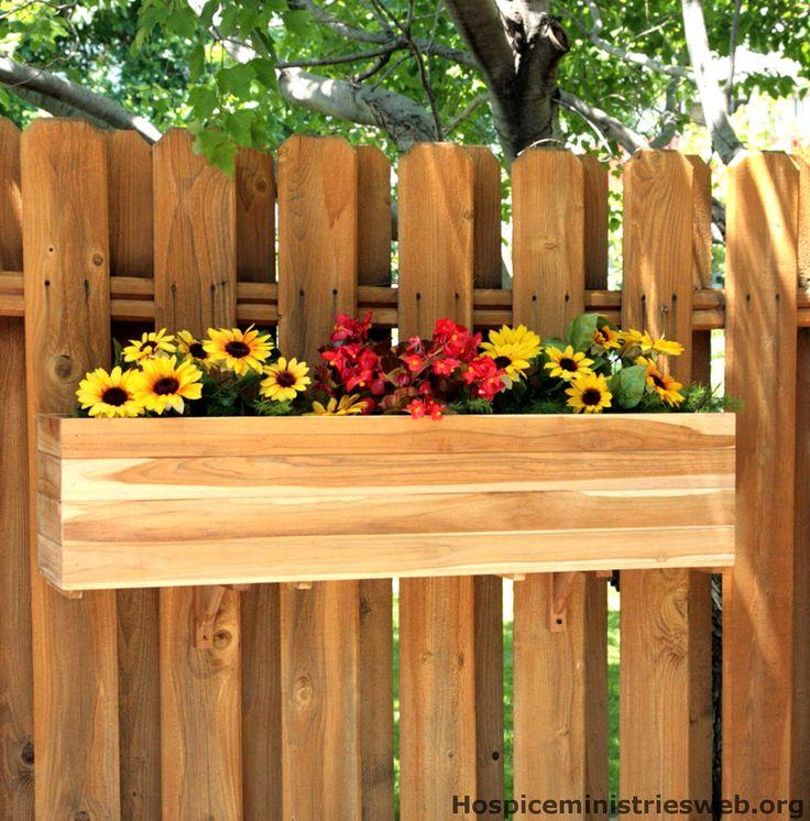 35 best blumenk sten balkon selber bauen ideen images on pinterest garten backyard fences and. Black Bedroom Furniture Sets. Home Design Ideas