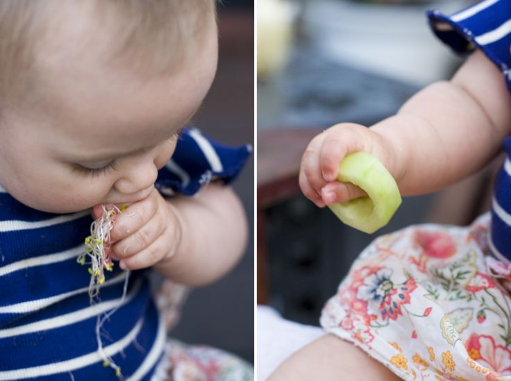 Cucumber Ring Teether...Homeopaths say cucumber has amazing ability to act as a pain reliever.