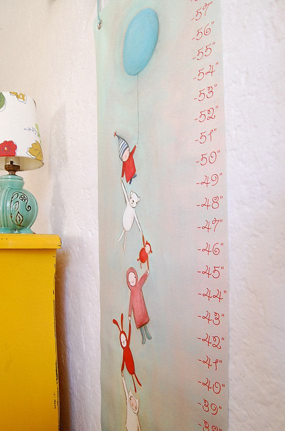 we all fly together Growth Chart