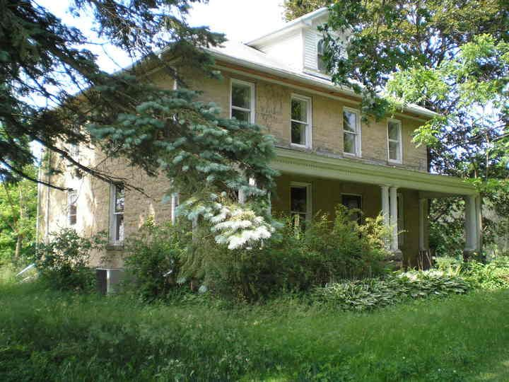 Foote Brothers Mansion, Eureka | Underground Railroad, Identical Twins And  Abandoned