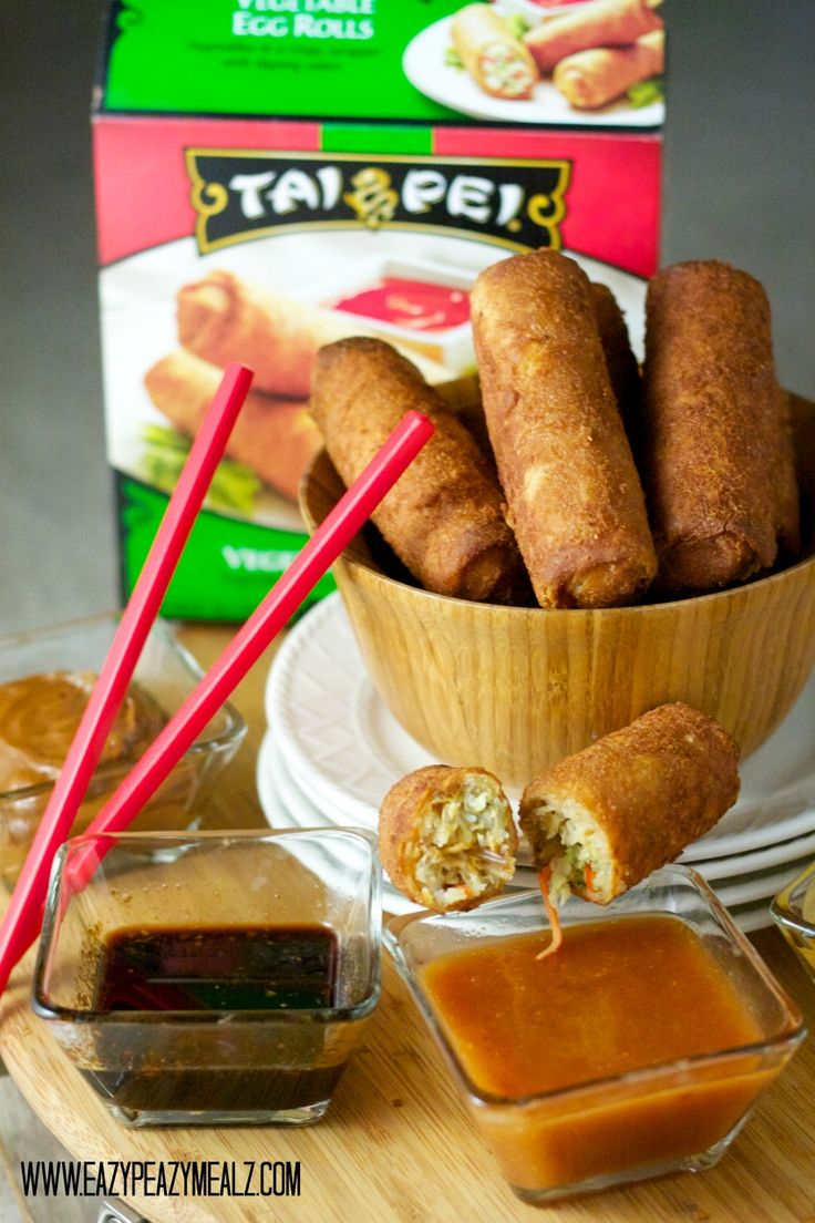 1000+ ideas about Asian Dipping Sauces on Pinterest | Egg roll ...