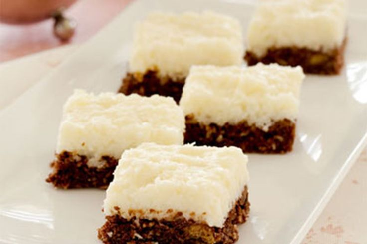This sweet and crunchy slice is a traditional recipe and always a favourite with the kids. Any leftover condensed milk can be frozen for later use.