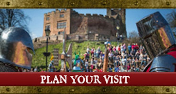 Tamworth Castle:  A brilliant Castle that has loads of family-friendly events to attend to.