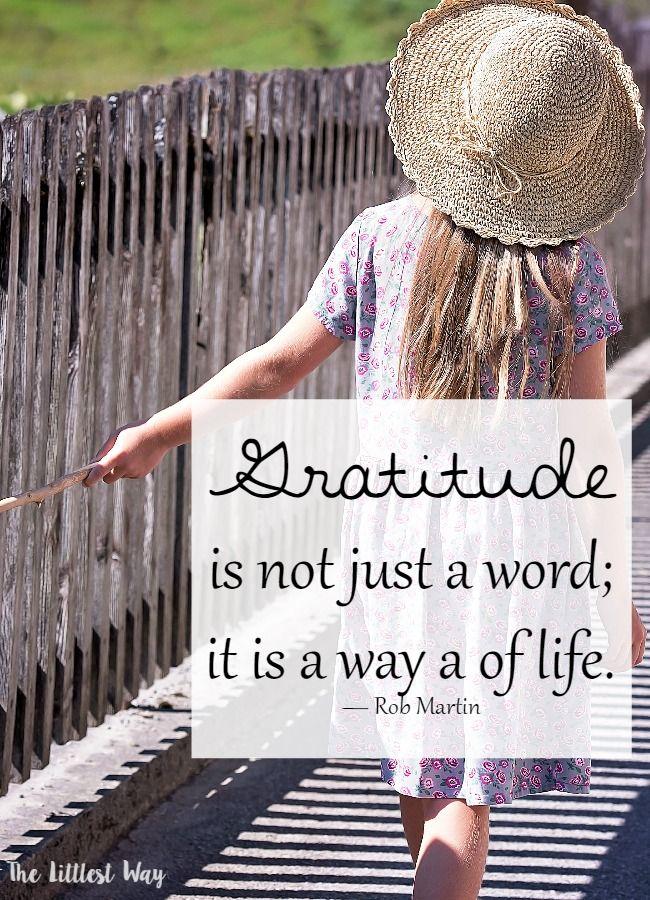 Daybook Online Journal Gratitude Quote