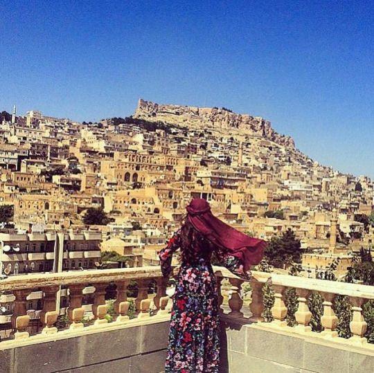 Turkey Mardin