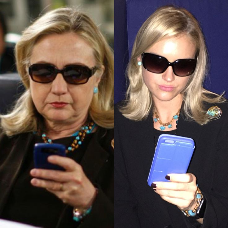 Hillary Clinton texting Halloween costume 2015