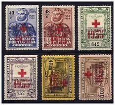 Resultado de imagen de selos mais raros do mundo