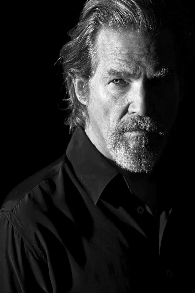 Jeff bridges american actor country musician and producer photo by greg gorman la 2009 portrait