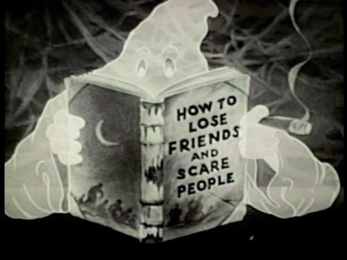 boo: Books Worth, Ghosts, Funny, Ghost Reading, Lose Friends, Halloween
