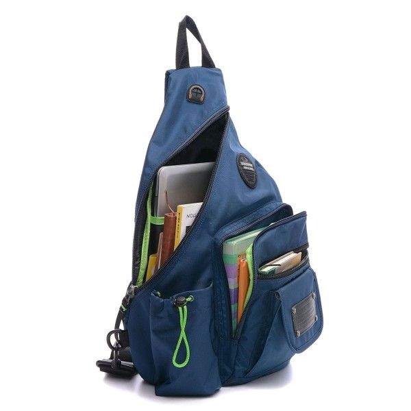 Sling Bags Chest Pack One Shoulder