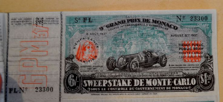 35 best vintage lottery tickets images on pinterest lottery tickets raffle tickets and bond. Black Bedroom Furniture Sets. Home Design Ideas