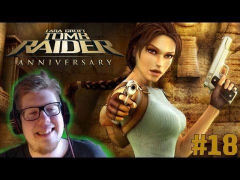 Queen of Atlantis | Tomb Raider Anniversary - Part 18