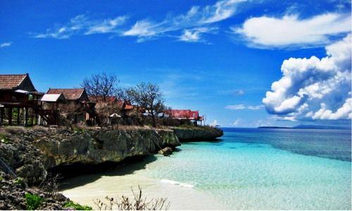 Tanjung Bira, Indonesia.